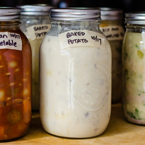 Soup Swap: Three Quick and Easy Soup Recipes