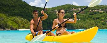 St. Thomas Adventure Excursions