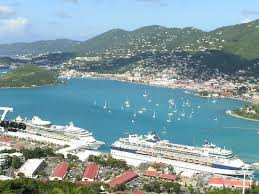 Cruise Ship Excursions in St. Thomas