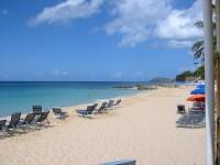 Morningstar Beach St. Thomas