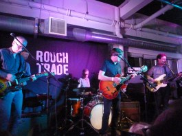 Teenage Fanclub - Rough Tade