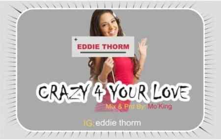 eddie thorm