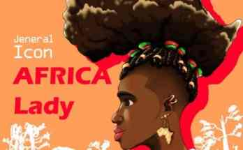 jeneral icon - africa lady mp3 download