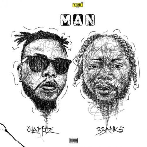 bbanks ft olamide - man mp3 download