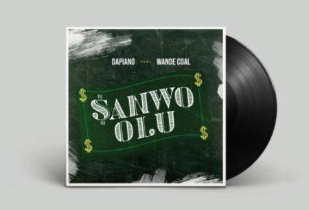 dapiano ft wande coal- sanwo olu mp3