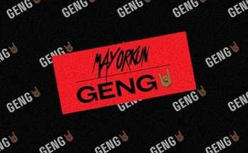 mayorkun geng mp3 download