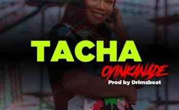 oyinkanade tacha mp3 download