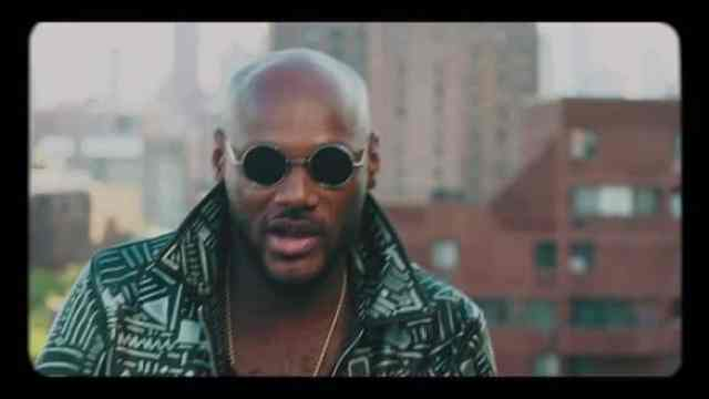 2baba ft burna boy we must grove video