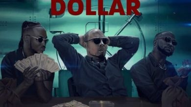 Photo of [Music] B Red ft Davido x Peruzzi – Dollar