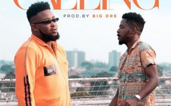 chinko ekun ft johnny drille calling mp3 download