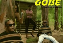 Photo of [Music] L.A.X ft 2Baba – Gobe