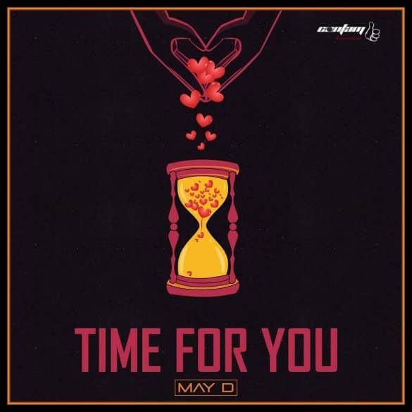 may d time for you mp3 download