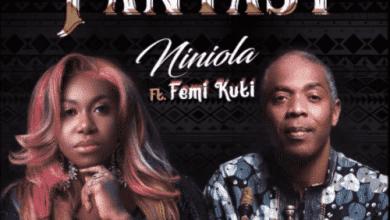 Photo of [Music] Niniola ft Femi Kuti – Fantasy