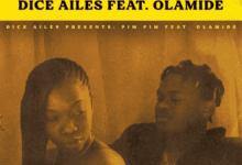 dice ailes ft olamide