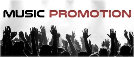 music promotion in africa