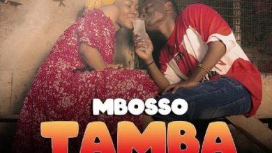 Photo of [Music] Mbosso – Tamba
