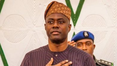 Photo of [News] Gov. Seyi Makinde Tested Positive to COVID-19
