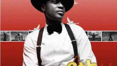 Photo of [Music] Sound Sultan ft Peruzzi – Ginger
