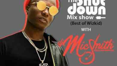dj mic smith best of wizkid the shutdown mix