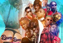 Photo of [Mixtape] DJ Baddo – Bum Bum Mix