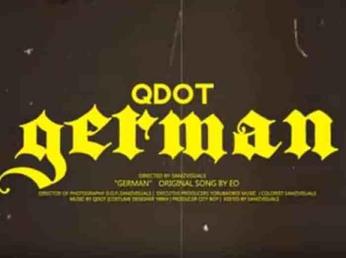 Qdot German mp3