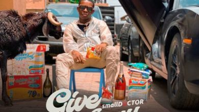 Photo of [Music] Small Doctor – Give Away