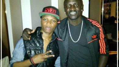 Photo of [Music] Akon ft Wizkid – Escape