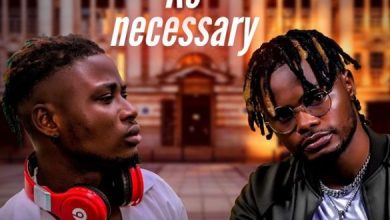 Photo of [Music] Mr Gbafun ft Oladips – Ko Necessary