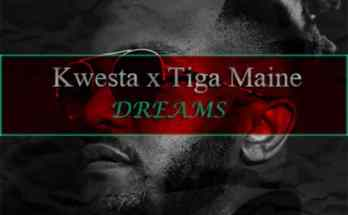 Kwesta - Dreams Mp3