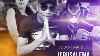 Photo of [Music] Master KG ft. Burna Boy, Nomcebo – Jerusalema (Remix)