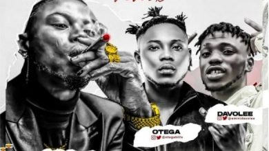 Photo of [Music] Mr Gbafun ft. Otega, Davolee – High Life (Remix)