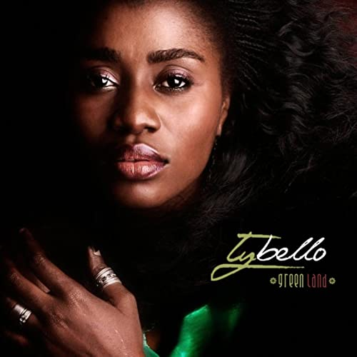 TY Bello - Green Land