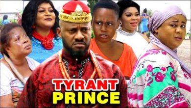 Photo of [Movie] Tyrant Prince (2020) (Parts 1 & 2)
