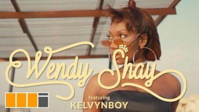 Photo of [Video] Wendy Shay ft. Kelvyn Boy – Odo