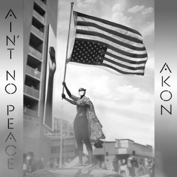 Akon - Ain't No Peace EP