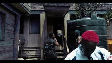 Photo of [Video] Bosom P-Yung ft. Kweku Smoke – Foss Dior