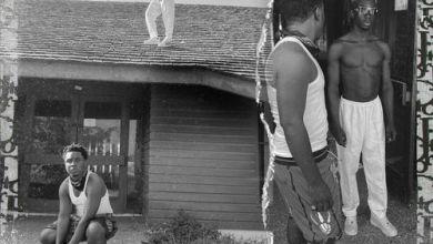 Photo of [Music] Bosom P-Yung ft. Kweku Smoke – Foss Dior