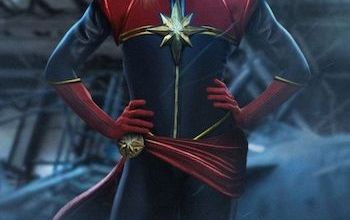Photo of [Movie] Captain Marvel (2019)