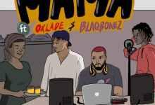 Photo of [Music] DJ K3yz ft. Oxlade, Blaqbonez – Mama