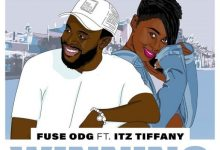 Photo of [Music] Fuse ODG ft. Itz Tiffany – Winning