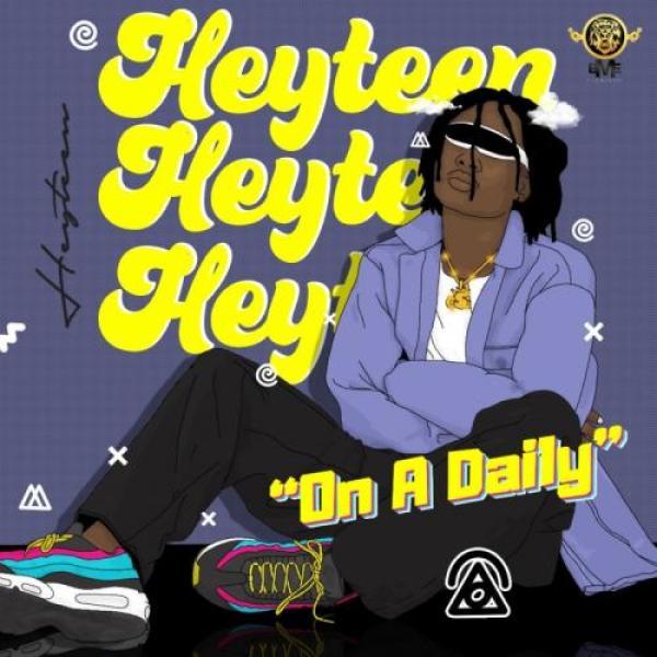 Heyteen – On A Daily