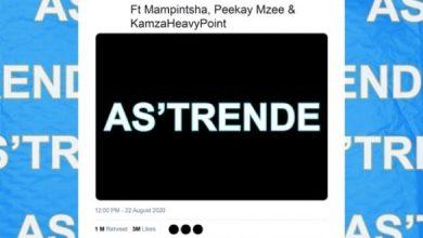Photo of [Music] Prince Kaybee ft. Mampintsha, Peekay Mzee, KamzaHeavyPoint – As'Trende
