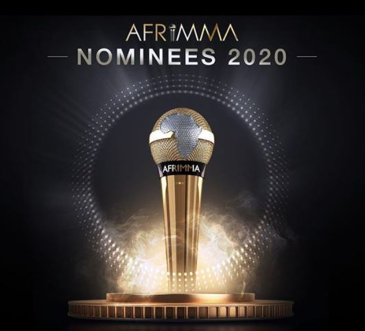 "Burna Boy, Wizkid, Tiwa Savage, Davido, Fireboy, Rema & More Nominated For ""AFRIMMA 2020"" || See The Full List"