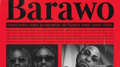 Photo of [Music] Ajebo Hustlers ft. Davido – Barawo (Remix)