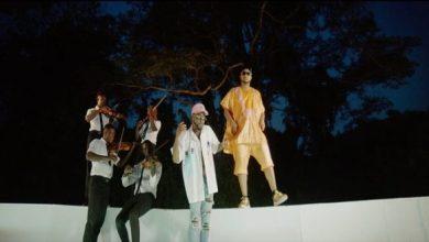 Photo of [Video] B-Red ft. Davido – Bimpe