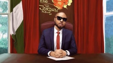 Photo of [Music] B-Red ft. 2Baba – Kingdom Come