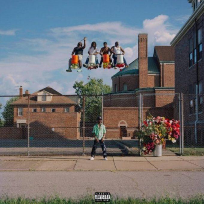 Big Sean ft. Lil Wayne – Don Life