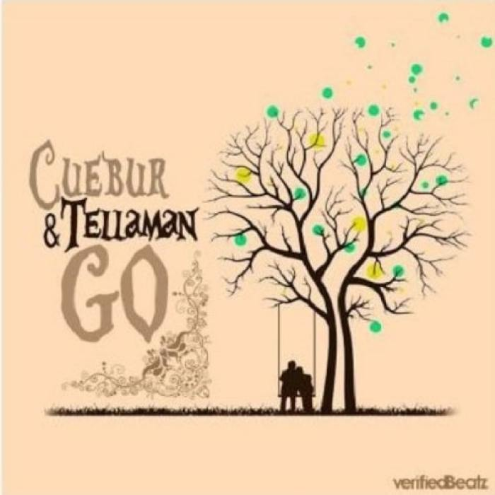 Cuebur ft. Tellaman – Go