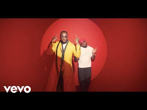 Governor Of Africa ft. Peruzzi (Starring Davido) – Cincinnati Video