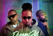 Photo of [Music] Ir Sais ft. Davido, Sean Paul – Dream Girl (Global Remix)